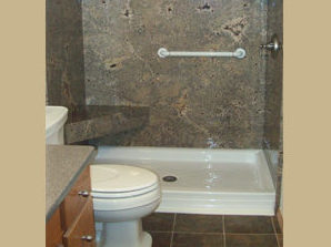 Customizing your Shower
